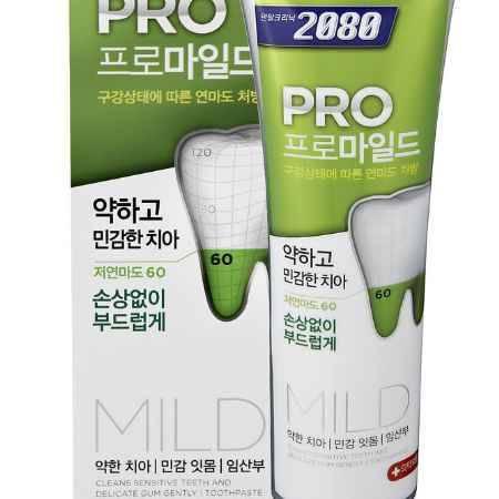 Купить DC 2080 Зубная паста