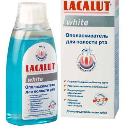 Купить Lacalut Ополаскиватель для рта