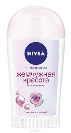 Купить Дезодорант-антиперспирант Nivea