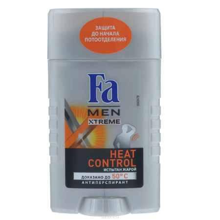Купить FA MEN Xtreme Део-Стик Heat Control, 50 мл