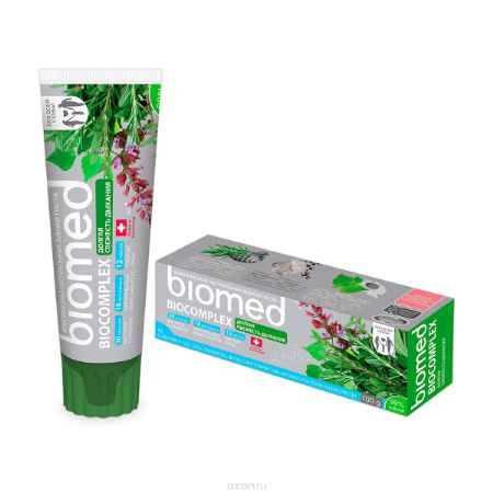 Купить Biomed Зубная паста