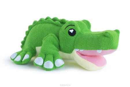 Купить SoapSox губка для тела Крокодил Хантер