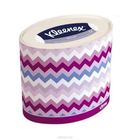 Купить Kleenex Бумажные салфетки