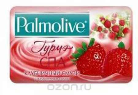 Купить Palmolive Мыло туалетное Гурмэ СПА