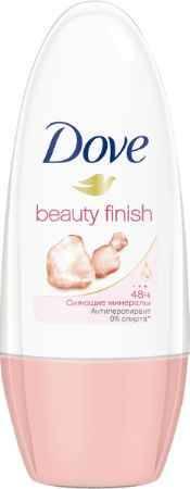 Купить Dove Антиперспирант ролл Прикосновение красоты 50 мл