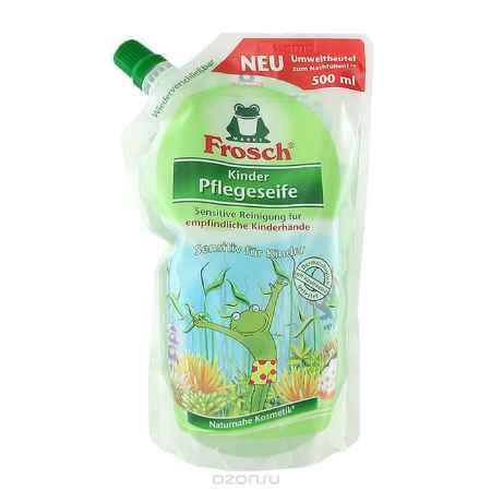 Купить Жидкое детское мыло для рук