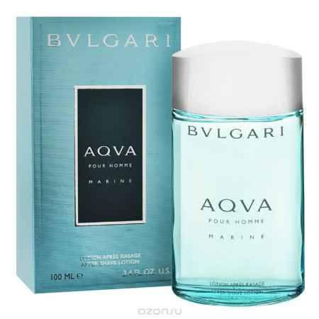Купить Bvlgari Лосьон после бритья