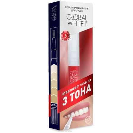 Купить Global White Отбеливающий гель 6% (карандаш), 5 мл