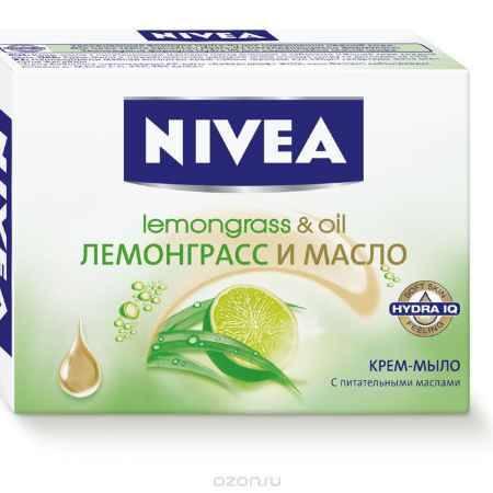 Купить Nivea Крем-мыло