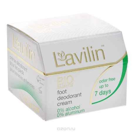 Купить Hlavin Дезодорант-крем для ног, 10 мл