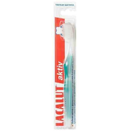 Купить Lacalut Зубная щетка