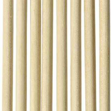 Купить UBU Палочки для кутикулы, с абразивным наконечником, 8 шт. 19-5012