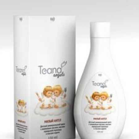 Купить Teana Крем детский