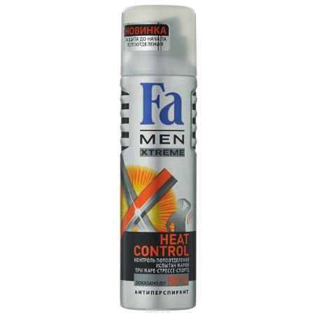 Купить FA MEN Xtreme Дезодорант-аэрозоль Heat Control, 150 мл