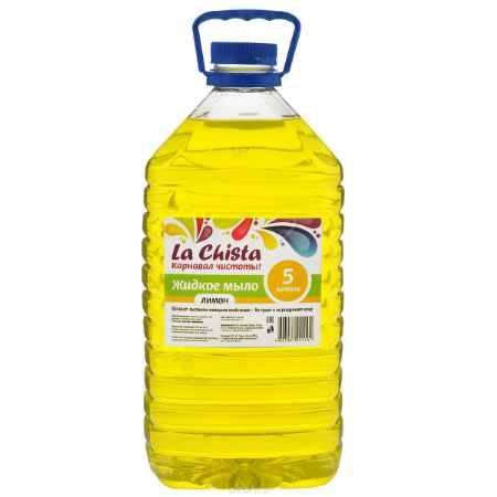 Купить Мыло жидкое La Chista