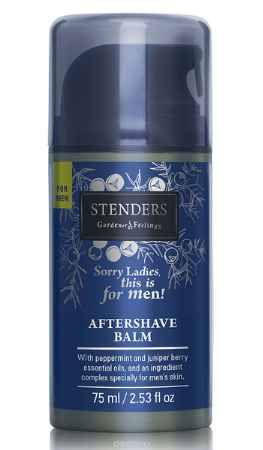 Купить Stenders Бальзам после бритья для мужчин, 75 мл