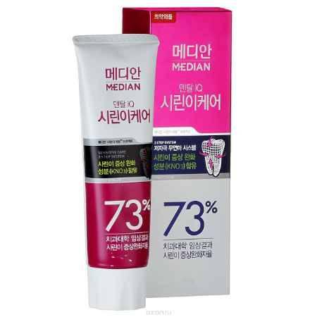 Купить Median Зубная паста Dental IQ Sensitive, 120 г