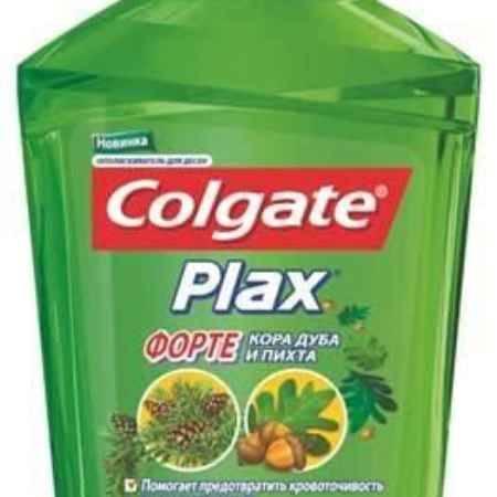 Купить Colgate Ополаскиватель для полости рта PLAX Форте