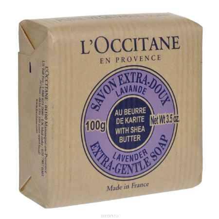 Купить L'occitane Мыло