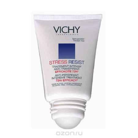 Купить Vichy Дезодорант-антистресс 72 часа защиты, 30 мл