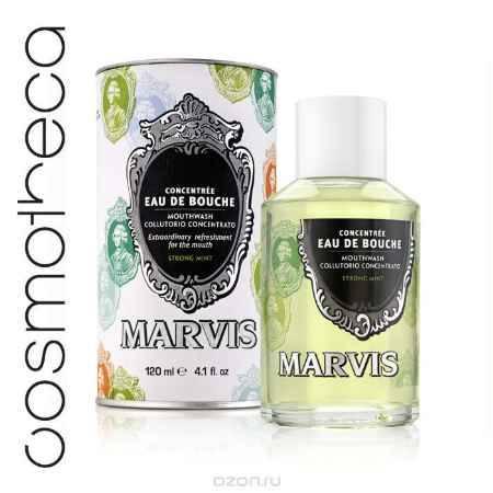 Купить Marvis Ополаскиватель - концентрат для полости рта