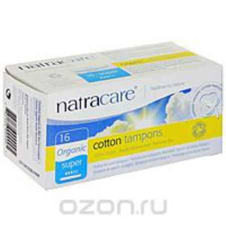 Купить Тампоны Natracare