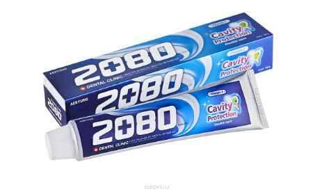 Купить Зубная паста 2080