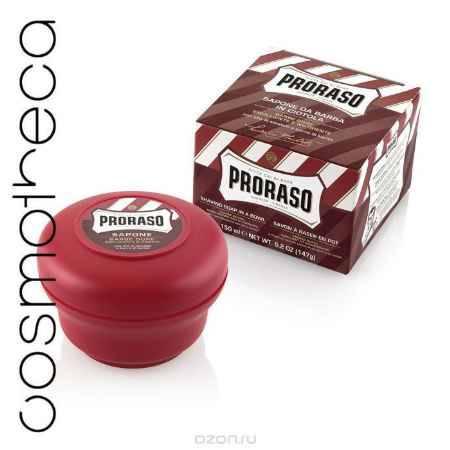 Купить Proraso Мыло для бритья питательное 150 мл