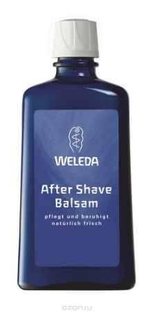 Купить Weleda Бальзам после бритья 100 мл