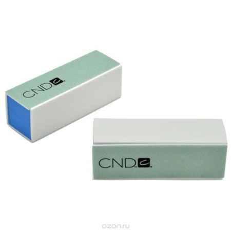 Купить CND Пилка для ногтей