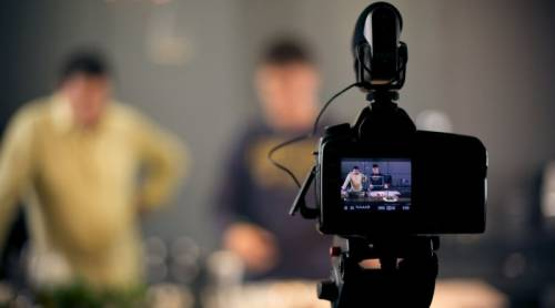 Как создать рекламный ролик