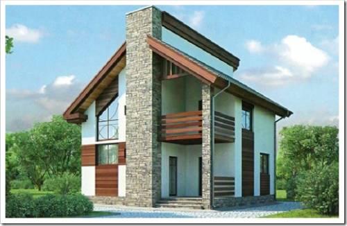 Какой фундамент использовать для дома из пеноблоков?