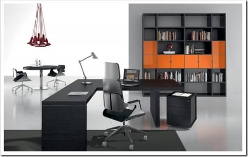 Основные критерии выбора офисной мебели