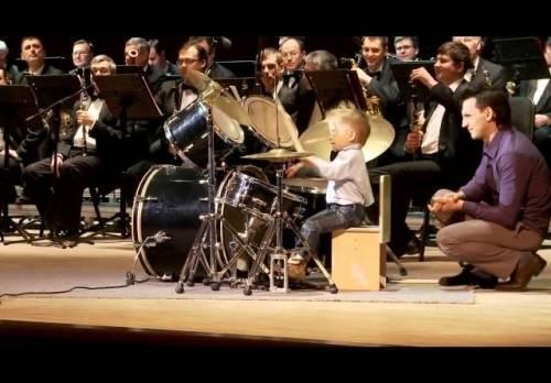 Как стать барабанщиком