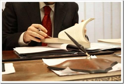 Помощь адвоката в бракоразводном процессе