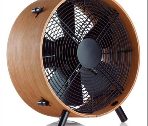 Как подобрать симисторный регулятор для бытового вентилятора?