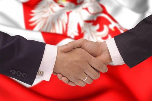 Как открыть фирму в Польше