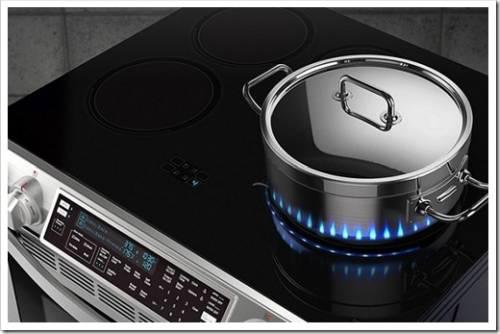 Почему индукционная плита рекомендуется к приобретению?