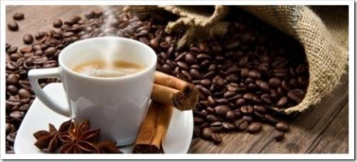 Влияние кофе на изменение артериального давления