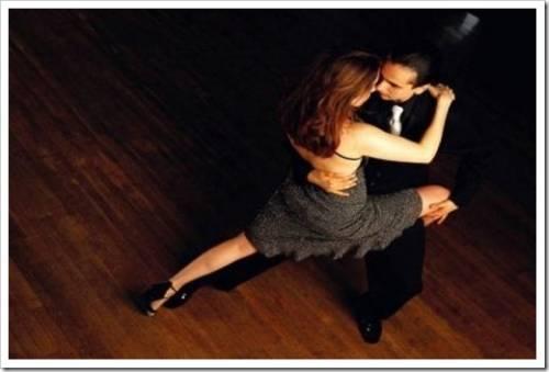 Какие танцы понимаются под термином «латина»?