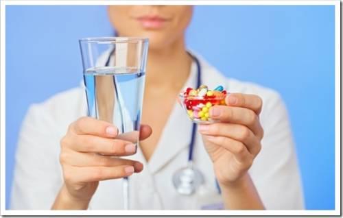 Лечение бронхита, который протекает в организме без повышения температуры тела