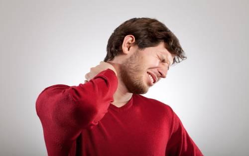 Симптомы протрузии
