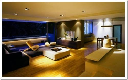 Светодиодное освещение дома и квартиры