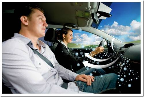 Критерии выбора автомобильного кондиционера