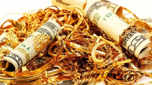 сдаем золото в ломабард