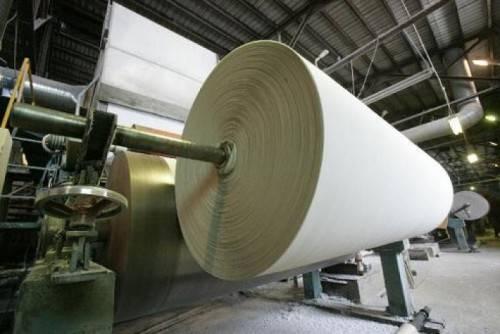 туалетная бумага из макулатуры