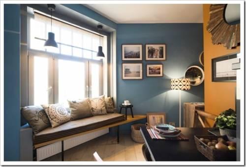 Особенности квартир на Петроградке