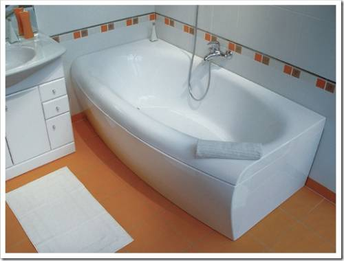 Стальная ванна – за и против