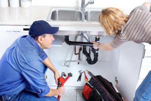 Как прочистить засор в канализации