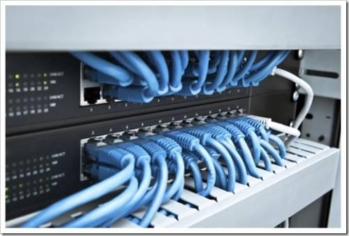 Проводная и беспроводная связь